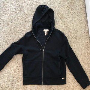 Converse hooded sweatshirt